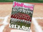 「Yell sports 千葉 Vol.22」