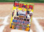 「別冊野球太郎 2019春 ドラフト候補最新ランキング」
