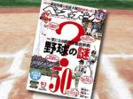 「週刊ベースボール 2018年 9/3 号」