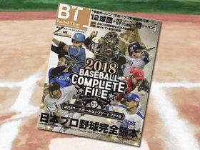 2018プロ野球総集号&2019展望号